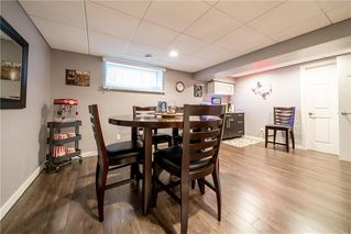 Photo 31: 120 Portside Drive in Winnipeg: Van Hull Estates Residential for sale (2C)  : MLS®# 202007896