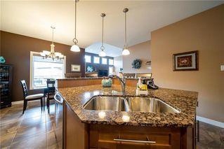 Photo 6: 120 Portside Drive in Winnipeg: Van Hull Estates Residential for sale (2C)  : MLS®# 202007896