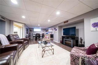 Photo 28: 120 Portside Drive in Winnipeg: Van Hull Estates Residential for sale (2C)  : MLS®# 202007896