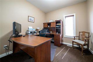 Photo 23: 120 Portside Drive in Winnipeg: Van Hull Estates Residential for sale (2C)  : MLS®# 202007896