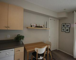 Photo 6: 1120 2371 EVERSYDE Avenue SW in CALGARY: Evergreen Condo for sale (Calgary)  : MLS®# C3391608