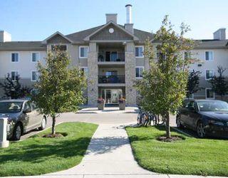 Photo 1: 1120 2371 EVERSYDE Avenue SW in CALGARY: Evergreen Condo for sale (Calgary)  : MLS®# C3391608