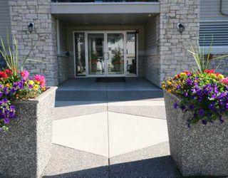 Photo 2: 1120 2371 EVERSYDE Avenue SW in CALGARY: Evergreen Condo for sale (Calgary)  : MLS®# C3391608