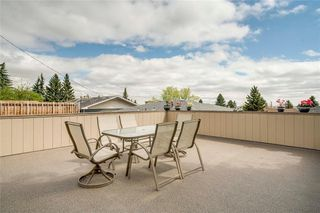 Photo 41: 716 HUNTS Crescent NW in Calgary: Huntington Hills Detached for sale : MLS®# C4299076