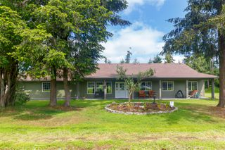 Photo 1: 3130 River Road in Chemainus: Z3 Chemainus House for sale (Zone 3 - Duncan)  : MLS®# 469768