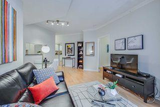 Photo 9: 202 115 E Richmond Street in Toronto: Church-Yonge Corridor Condo for sale (Toronto C08)  : MLS®# C4813696
