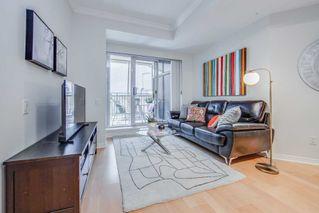 Photo 7: 202 115 E Richmond Street in Toronto: Church-Yonge Corridor Condo for sale (Toronto C08)  : MLS®# C4813696