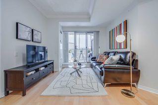 Photo 6: 202 115 E Richmond Street in Toronto: Church-Yonge Corridor Condo for sale (Toronto C08)  : MLS®# C4813696