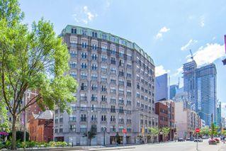 Photo 2: 202 115 E Richmond Street in Toronto: Church-Yonge Corridor Condo for sale (Toronto C08)  : MLS®# C4813696