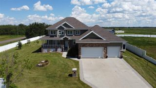Main Photo: 101 NORTHVIEW Crescent: Rural Sturgeon County House for sale : MLS®# E4205328
