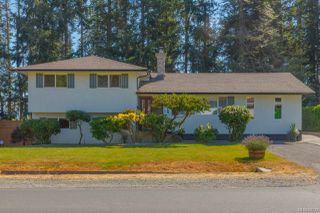 Main Photo: 415 Dressler Rd in : Co Wishart South Single Family Detached for sale (Colwood)  : MLS®# 850279