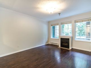 "Photo 11: 109 1189 WESTWOOD Street in Coquitlam: North Coquitlam Condo for sale in ""LAKESIDE TERRACE"" : MLS®# R2483775"