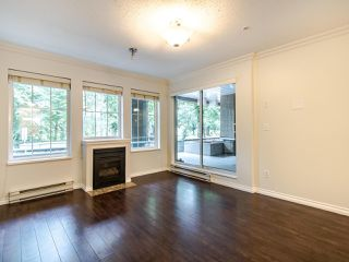 "Photo 13: 109 1189 WESTWOOD Street in Coquitlam: North Coquitlam Condo for sale in ""LAKESIDE TERRACE"" : MLS®# R2483775"