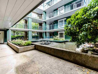 "Photo 26: 109 1189 WESTWOOD Street in Coquitlam: North Coquitlam Condo for sale in ""LAKESIDE TERRACE"" : MLS®# R2483775"