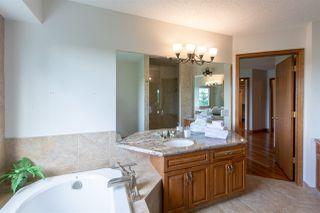 Photo 23: 420 PAWSON Cove in Edmonton: Zone 58 House for sale : MLS®# E4211730