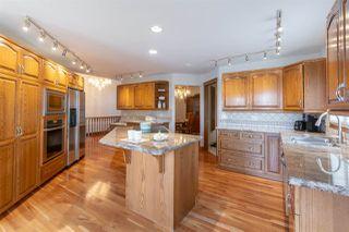 Photo 13: 420 PAWSON Cove in Edmonton: Zone 58 House for sale : MLS®# E4211730