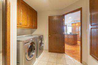 Photo 24: 420 PAWSON Cove in Edmonton: Zone 58 House for sale : MLS®# E4211730