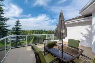 Photo 38: 420 PAWSON Cove in Edmonton: Zone 58 House for sale : MLS®# E4211730