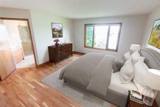 Photo 19: 420 PAWSON Cove in Edmonton: Zone 58 House for sale : MLS®# E4211730