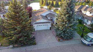 Photo 2: 420 PAWSON Cove in Edmonton: Zone 58 House for sale : MLS®# E4211730