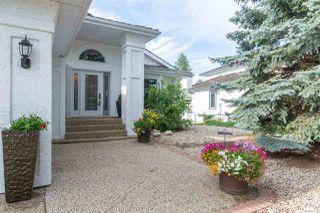 Photo 7: 420 PAWSON Cove in Edmonton: Zone 58 House for sale : MLS®# E4211730