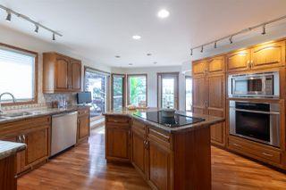 Photo 14: 420 PAWSON Cove in Edmonton: Zone 58 House for sale : MLS®# E4211730