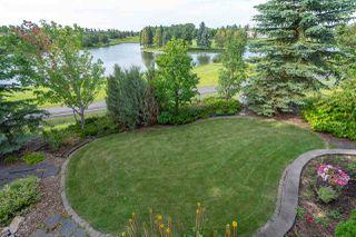 Photo 40: 420 PAWSON Cove in Edmonton: Zone 58 House for sale : MLS®# E4211730