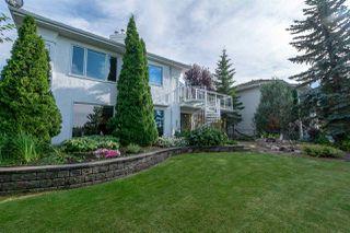 Photo 34: 420 PAWSON Cove in Edmonton: Zone 58 House for sale : MLS®# E4211730