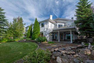 Photo 35: 420 PAWSON Cove in Edmonton: Zone 58 House for sale : MLS®# E4211730