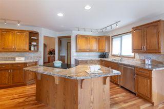Photo 12: 420 PAWSON Cove in Edmonton: Zone 58 House for sale : MLS®# E4211730
