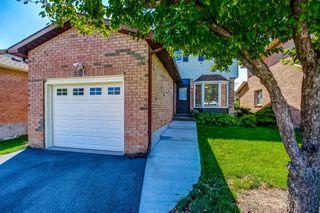 Photo 1: 2216 Hunt Crescent in Burlington: Headon House (2-Storey) for sale : MLS®# W4891584