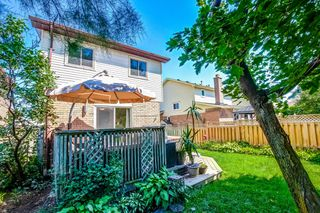 Photo 27: 2216 Hunt Crescent in Burlington: Headon House (2-Storey) for sale : MLS®# W4891584