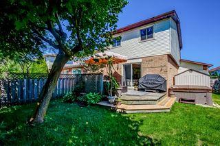 Photo 26: 2216 Hunt Crescent in Burlington: Headon House (2-Storey) for sale : MLS®# W4891584