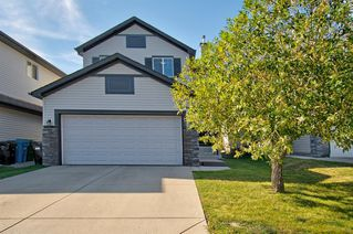Main Photo: 13 EVERWOODS Road SW in Calgary: Evergreen Detached for sale : MLS®# A1028852