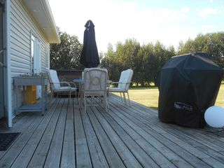 Photo 45: 4 Country Club Estates: Rural Brazeau County House for sale : MLS®# E4212578