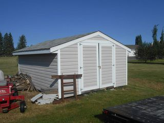 Photo 46: 4 Country Club Estates: Rural Brazeau County House for sale : MLS®# E4212578