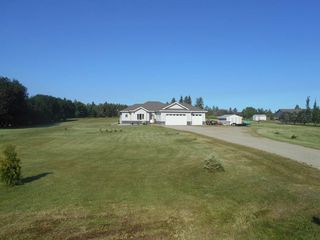Photo 37: 4 Country Club Estates: Rural Brazeau County House for sale : MLS®# E4212578