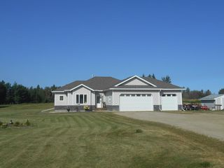 Photo 36: 4 Country Club Estates: Rural Brazeau County House for sale : MLS®# E4212578