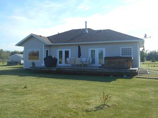 Photo 44: 4 Country Club Estates: Rural Brazeau County House for sale : MLS®# E4212578