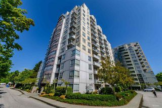 Main Photo: 701 3455 ASCOT Place in Vancouver: Collingwood VE Condo for sale (Vancouver East)  : MLS®# R2495456