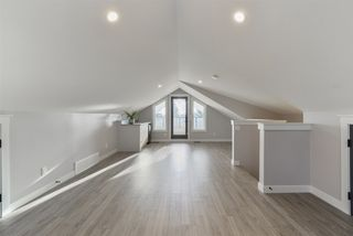 Photo 28: 7574B 110 Avenue in Edmonton: Zone 09 House for sale : MLS®# E4214593