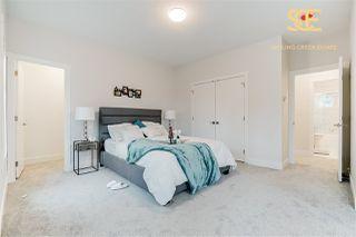 "Photo 5: 104 3499 GISLASON Avenue in Coquitlam: Burke Mountain Townhouse for sale in ""Smiling Creek Estate"" : MLS®# R2502414"