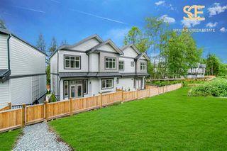 "Photo 18: 104 3499 GISLASON Avenue in Coquitlam: Burke Mountain Townhouse for sale in ""Smiling Creek Estate"" : MLS®# R2502414"
