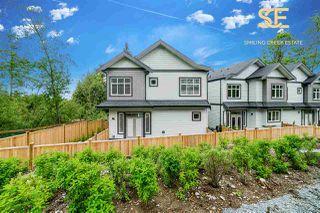 "Photo 16: 104 3499 GISLASON Avenue in Coquitlam: Burke Mountain Townhouse for sale in ""Smiling Creek Estate"" : MLS®# R2502414"
