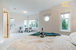 "Photo 6: 104 3499 GISLASON Avenue in Coquitlam: Burke Mountain Townhouse for sale in ""Smiling Creek Estate"" : MLS®# R2502414"