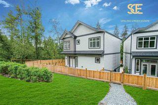 "Photo 17: 104 3499 GISLASON Avenue in Coquitlam: Burke Mountain Townhouse for sale in ""Smiling Creek Estate"" : MLS®# R2502414"