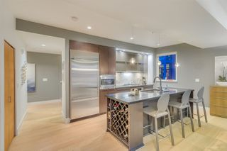 Photo 3: 2937 WALL Street in Vancouver: Hastings Sunrise Townhouse for sale (Vancouver East)  : MLS®# R2503032