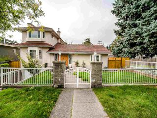 Main Photo: 7661 MARY Avenue in Burnaby: Edmonds BE House for sale (Burnaby East)  : MLS®# R2505531