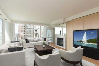 "Photo 5: 1201 1501 HOWE Street in Vancouver: Yaletown Condo for sale in ""Ocean Tower at 888 Beach"" (Vancouver West)  : MLS®# R2506028"