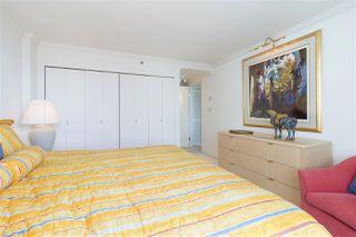 "Photo 25: 1201 1501 HOWE Street in Vancouver: Yaletown Condo for sale in ""Ocean Tower at 888 Beach"" (Vancouver West)  : MLS®# R2506028"